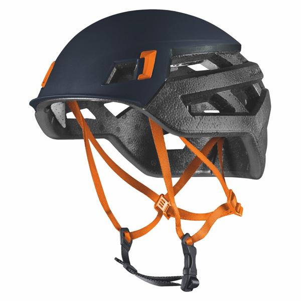 マムート ヘルメット Wall Rider ナイト 56-61cm 2220-00140-5924