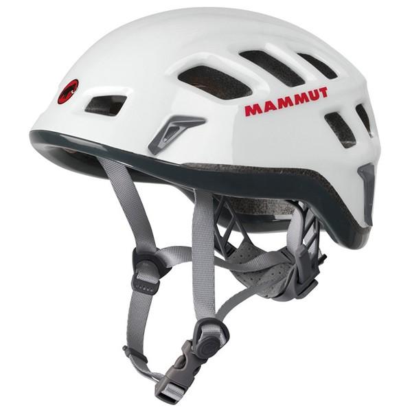 マムート Rock Rider ホワイト/スモーク 56-61cm 2220-00130-0256