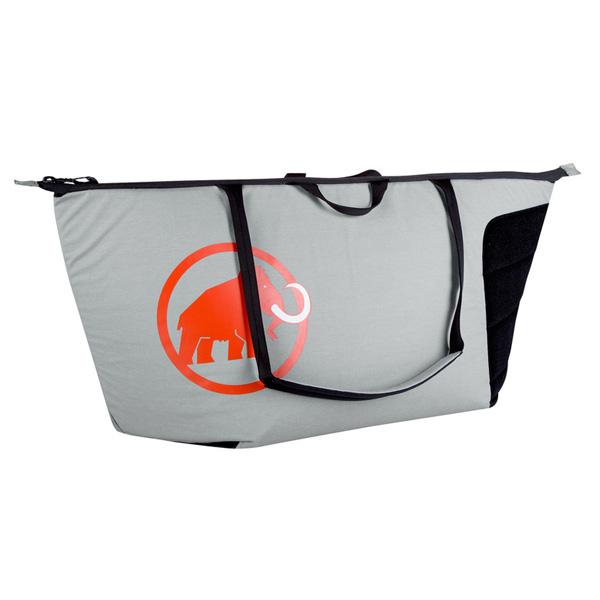 マムート マジックロープバッグ Magic Rope Bag グラナイト 2290-00990-0818