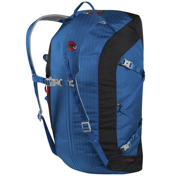 2019人気特価 マムート 2510-03880-5611 マムート MAMMUT Light カーゴライト Cargo Light ダークシアン 40L 2510-03880-5611, 湯浅町:eed9d045 --- supercanaltv.zonalivresh.dominiotemporario.com