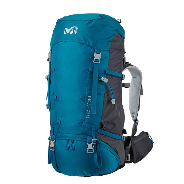 ミレー MILLET ウィメンズ サースフェー 30+5 LD オーシャンデプス バックレングスS MIS0641-4828