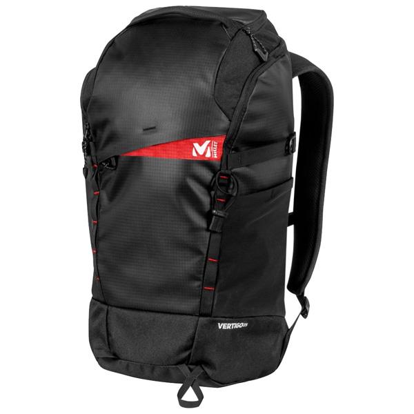 ミレー MILLET ザック ヴェルティゴ 25 ブラックノアール MIS2038-0247