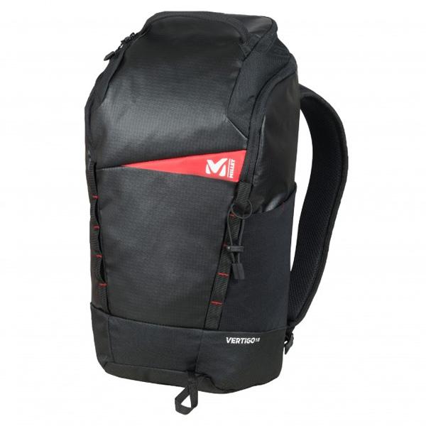 ミレー MILLET ザック ヴェルティゴ 18 ブラックノアール MIS2095-0247