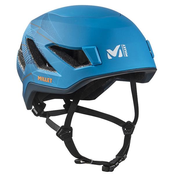 ミレー MILLET サミットプロ ヘルメット エレクトリックブルー MIS2155-2909