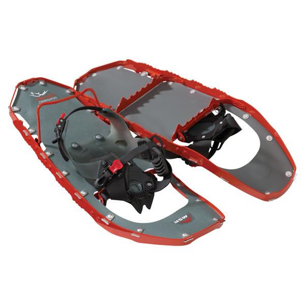 MSR スノーシュー ライトニング エクスプローラー 22 インターナショナルオレンジ 40227