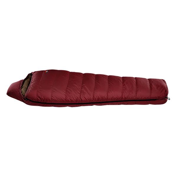 ナンガ 寝袋 ダウンバッグ 750 ショート プラム