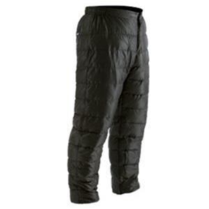 ナンガ NANGA オリジナルダウンパンツ ブラック XLサイズ