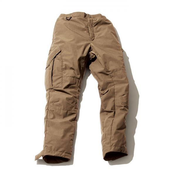 満点の ナンガ Mサイズ 焚火ダウンパンツ TAKIBI DOWN PANTS DOWN ベージュ ベージュ Mサイズ, YANOオンライン:ee8ffb94 --- hortafacil.dominiotemporario.com