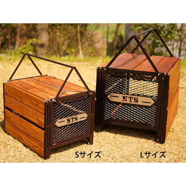 人気ブランド ネイチャートーンズ サイドアップボックス&テーブル Sサイズ ダークブラウン Sサイズ, サッポロシ:cd33870e --- konecti.dominiotemporario.com