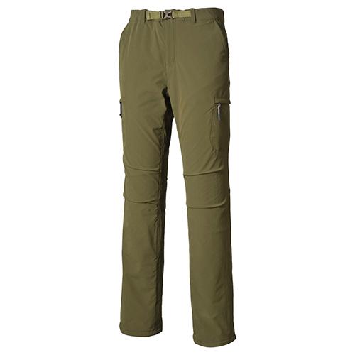 フェニックス Flex Warm Pants パンツ レディース カーキ Mサイズ PH362PA62