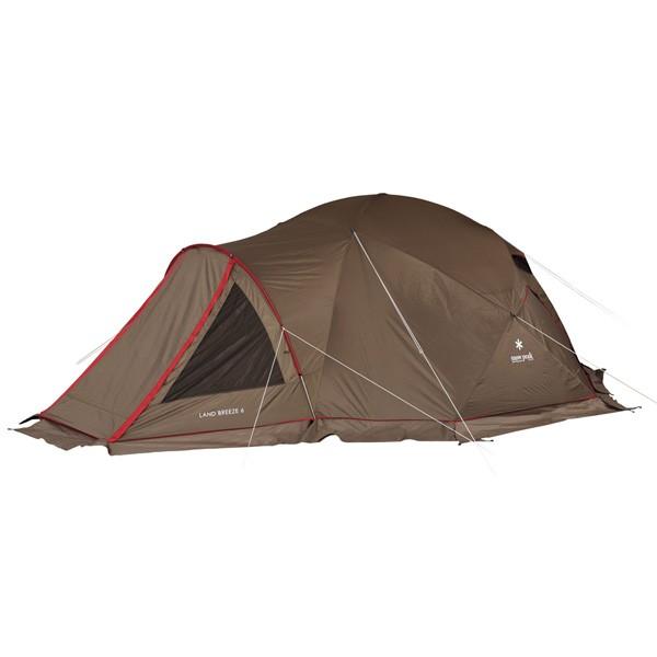 スノーピーク テント ランドブリーズ6 6人用 SD-636