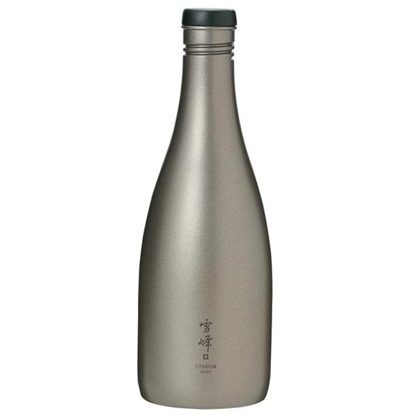 スノーピーク 酒筒(さかづつ)Titanium TW-540