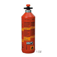 トランギア アルコールボトル 燃料ボトル 1.0L TR-506010