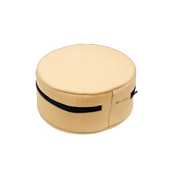 トランギア trangia ストームクッカー L用レザーケース TR-620025