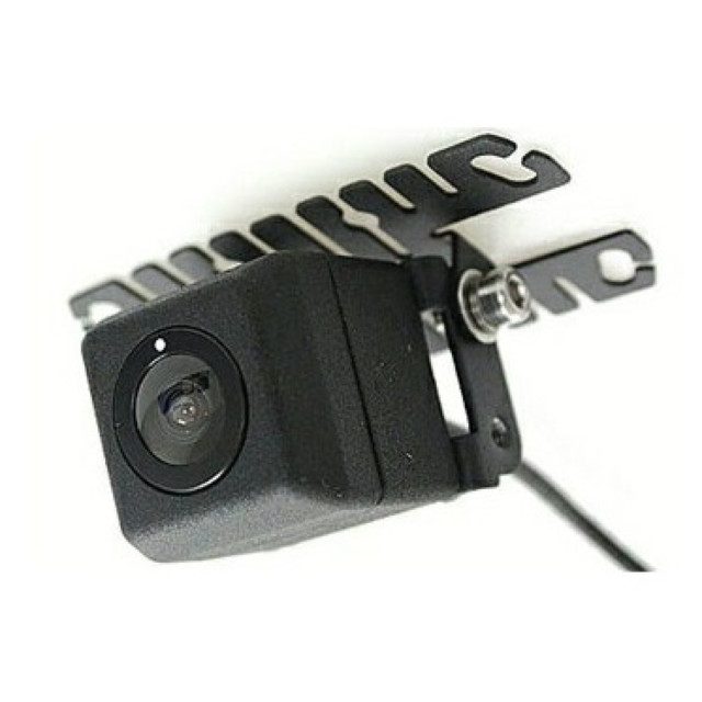 小型・軽量バックカメラ [CA-5T] [23×23×40mm] (12/24V共用)