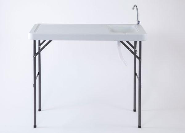 オーガナイズドフィッシング ポータブルフィレテーブル