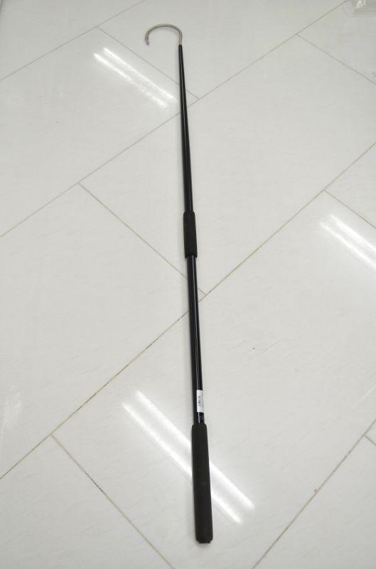 AFTCO アルミウム ギャフ 5ft4inch ブラック