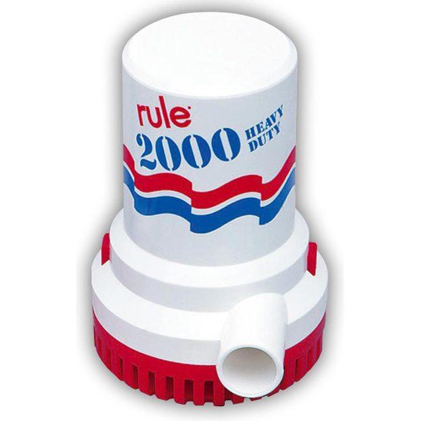 【正規通販】 2000GPH モデル10ルーレビルジポンプ 2000GPH モデル10, 北高来郡:23b6f1f9 --- canoncity.azurewebsites.net