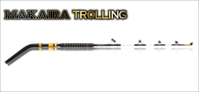 オクマ マカイラ トローリング 80(カーブバット仕様)【02P20Sep14】