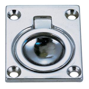亜鉛メッキ合金製です ハッチプルリングとしてお使いください PERKOフラッシュリングプル 全国一律送料無料 永遠の定番