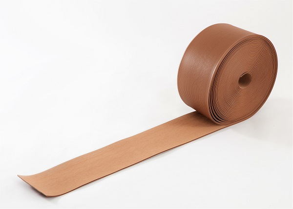 インターコムPVCチークデッキ 木目調材 8m