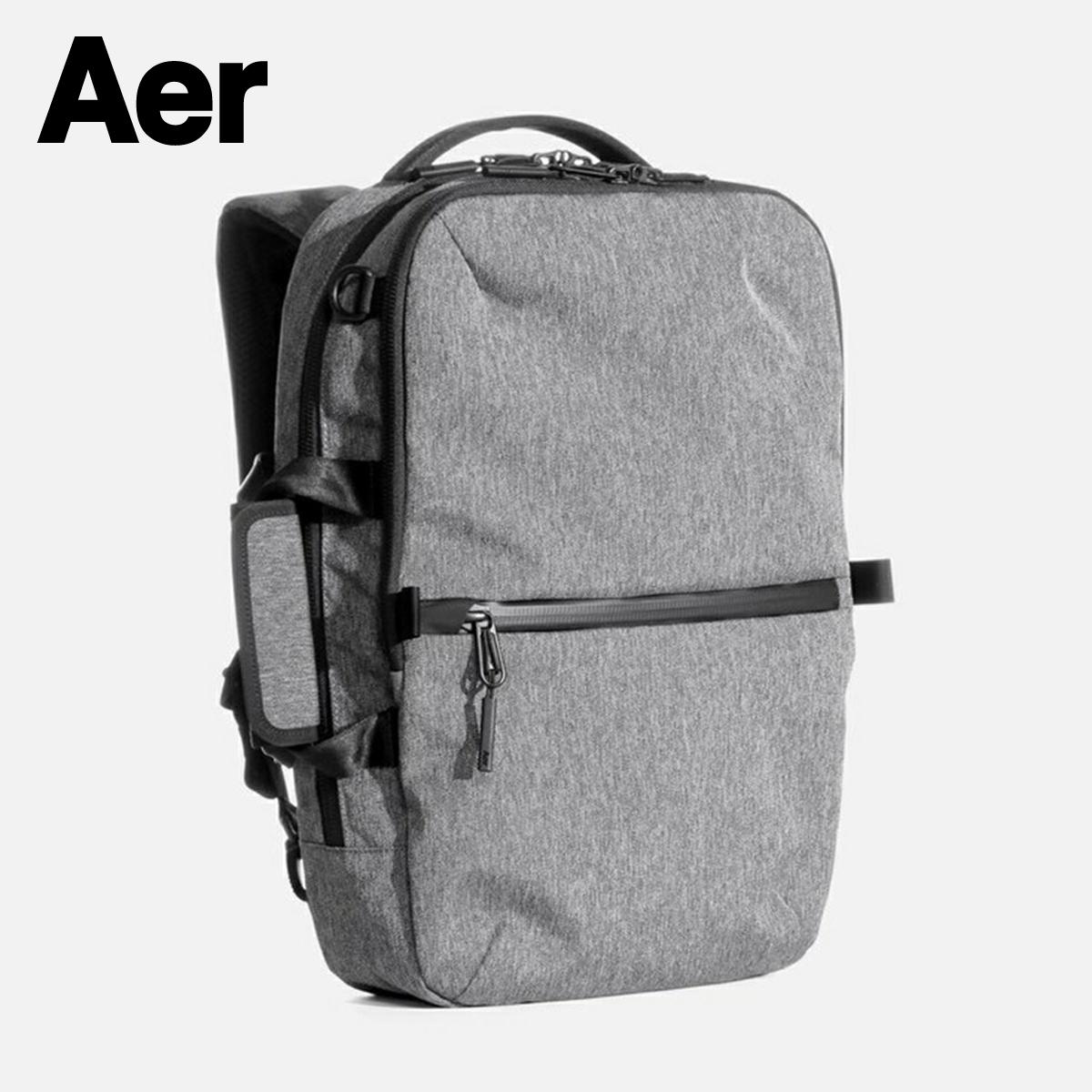 e386c98b1ec8 Air flight pack 2 rucksack backpack TRAVEL COLLECTION Flight Pack 2 Aer  22010