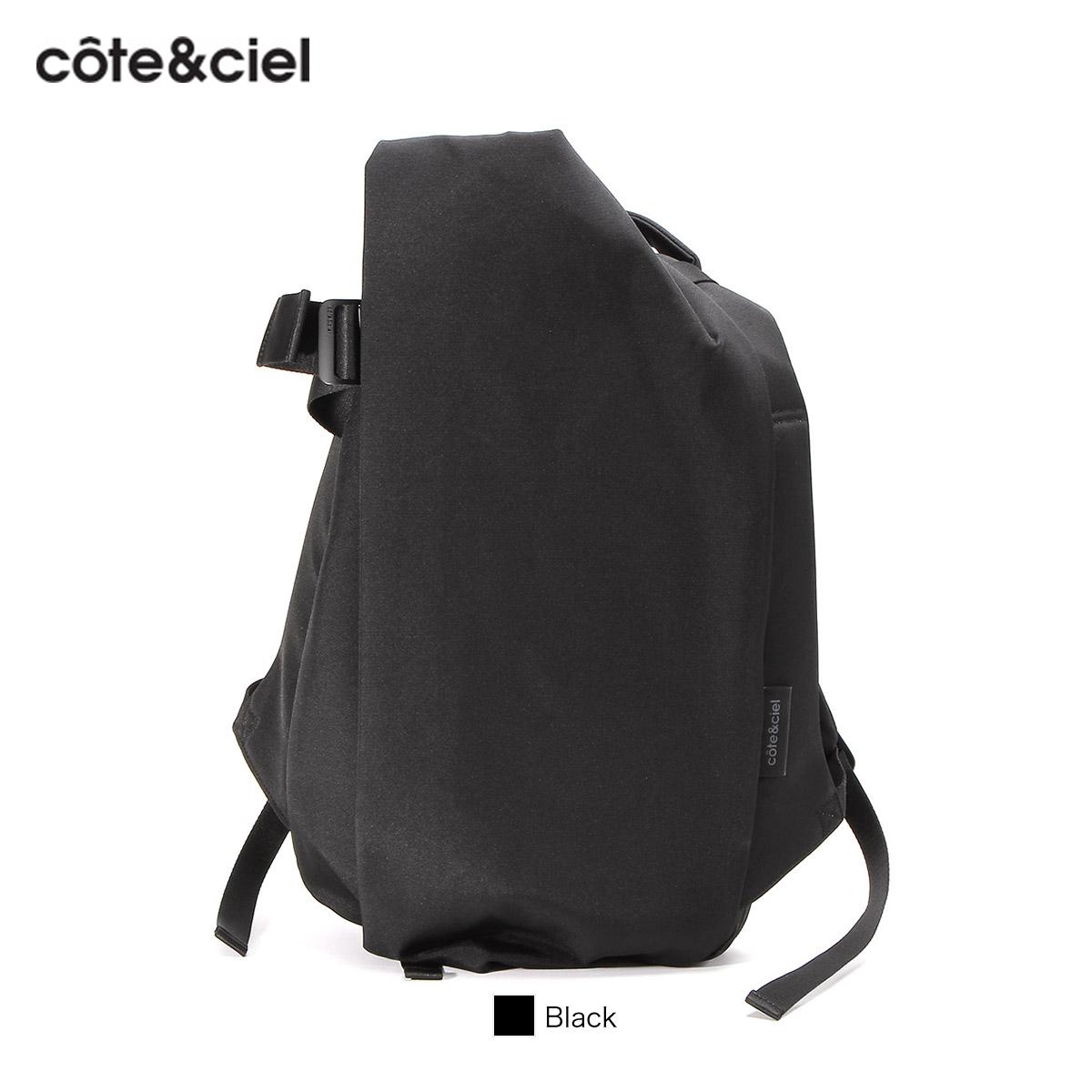 【正規販売店】コートエシエル イザール M リュック バックパック ISAR ECO YARN M Laptop 13
