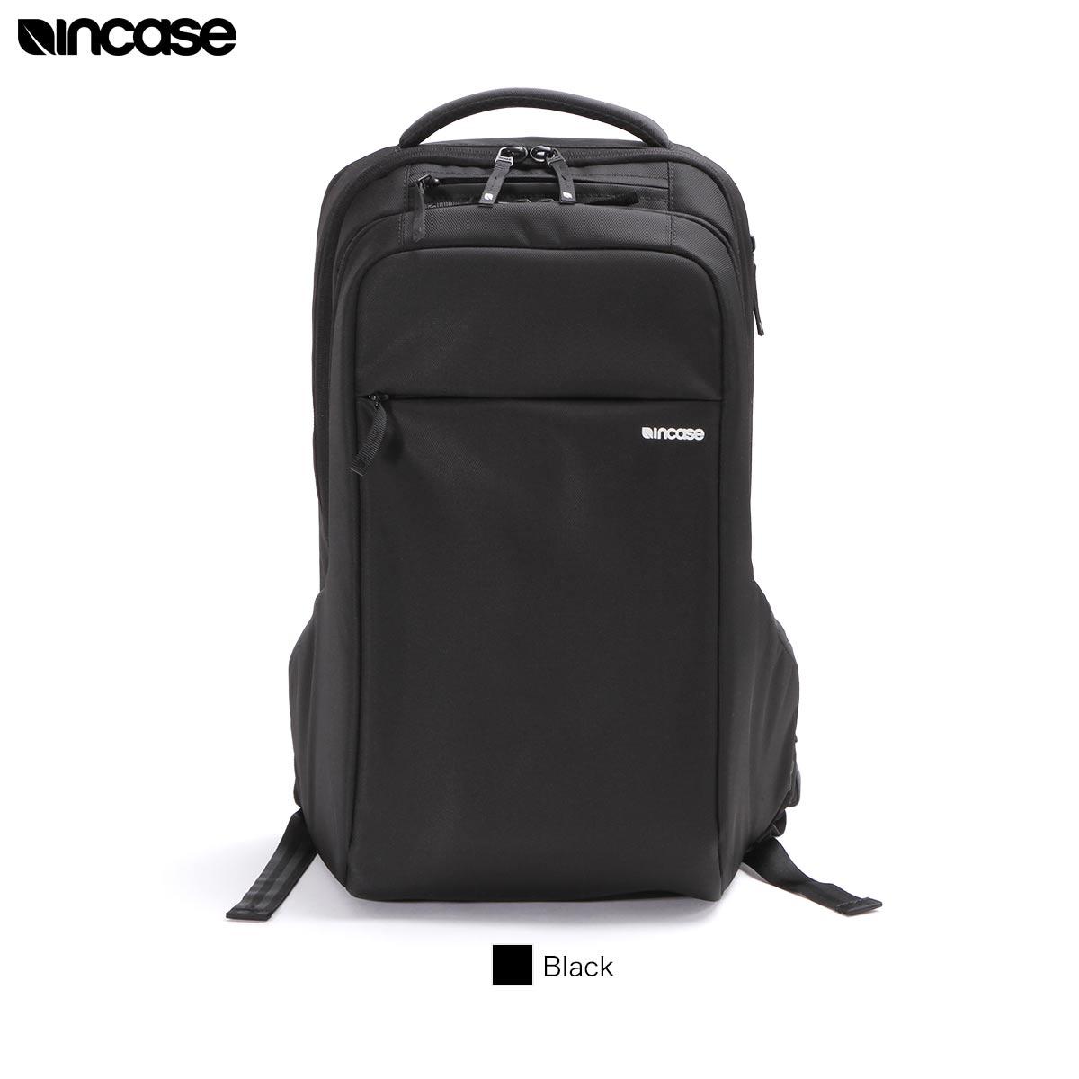 【正規販売店】インケース アイコン パック リュック バックパック ICON Pack Nylon Incase CL55532