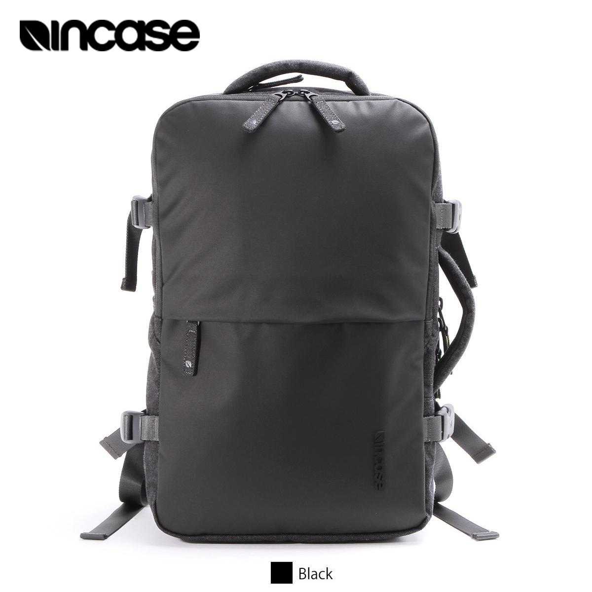 【正規販売店】インケース EO トラベル バックパック リュック EO Travel Backpack Incase CL90004