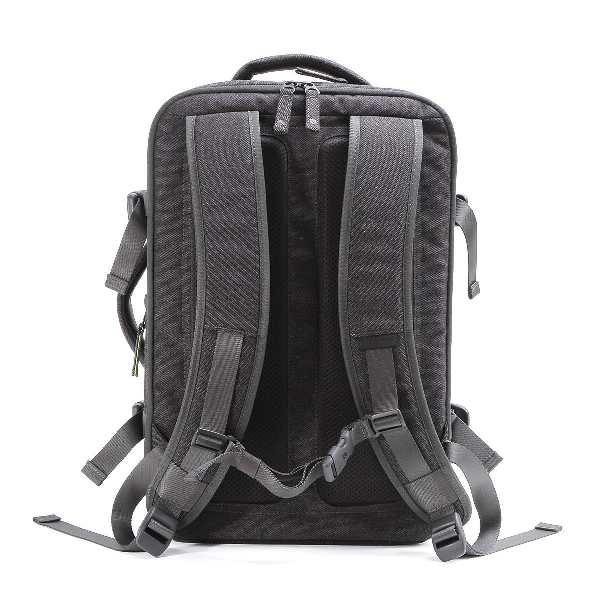 e3413d747f In case EO travel backpack rucksack EO Travel Backpack Incase CL90004