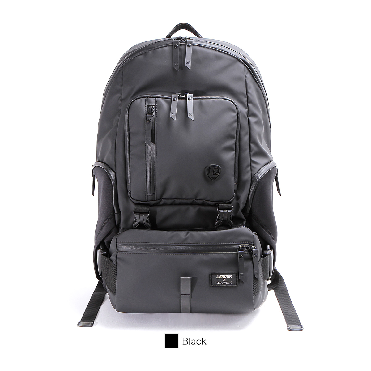 ac0080e84b4e マキャベリックユニオンバックパックリュック FEARLESS UNION BACKPACK MAKAVELIC 3107-10,126 ...