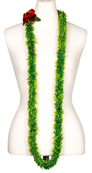 Ray Gl 02 Green Rose Double Longley Hula Costumes Torchiginger Desire