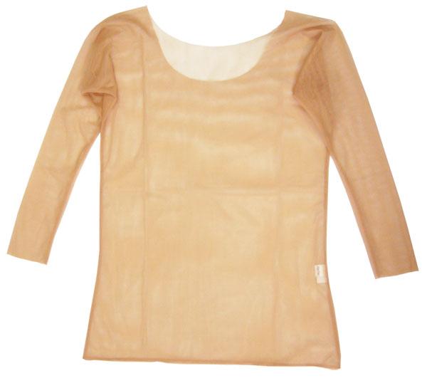 フラダンス衣装 フラダンス用品 フラ 下着 二の腕 肌きれい 防寒 発表会 振りそで防止アンダーウエア