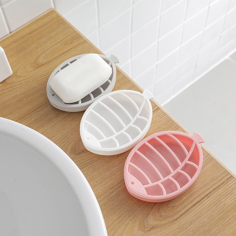 選べる3色 ソープトレイ 石鹸置き 未使用 正規逆輸入品 ソープディッシュ ソープホルダー 固形石鹸 ポイント消化 石鹸ケース