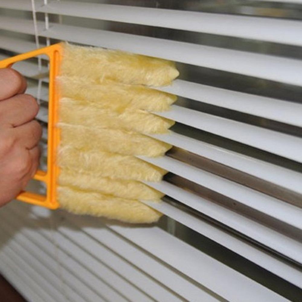 評判 ハンドヘルドクリーニングブラシ ハンディタイプ マイクロファイバー 窓 エアコン隙間掃除 洗浄可能 ポイント消化 ブラインドクリーナー 出群 torekagu