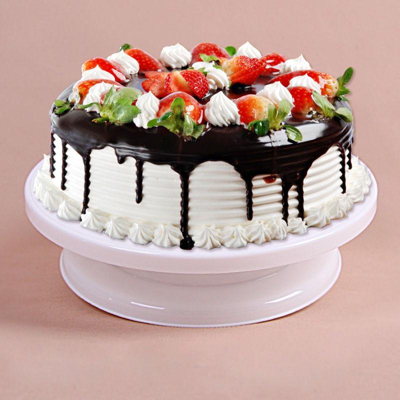クールスタンド 回転台 至上 ケーキ作り 2020 新作 デコレーション お菓子作り ポイント消化 メール便送料無料 送料無料 27.5cm torekagu ケーキ