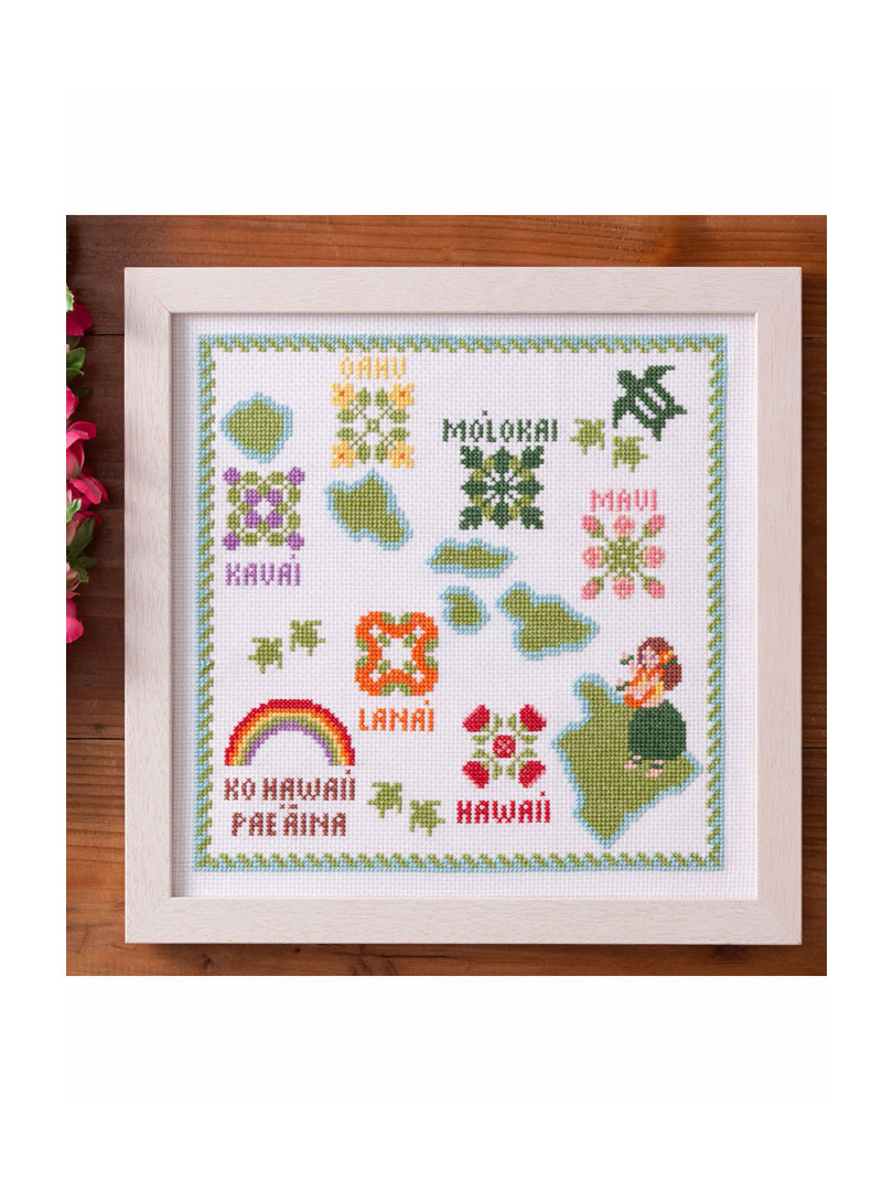 Torii Rakuten Global Market Cosmo Cross Stitch Embroidery Kit
