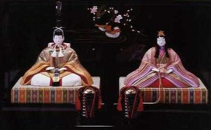東芸 木目込人形キット「親王飾・寿宝」 K344 手作り キット 雛人形 桃の節句