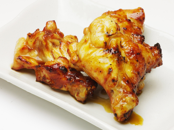 好評受付中 手羽元の旨味がとりたけ自慢のタレに活きる一品 とりたけ自慢の味 ローストチキン roast 焼手羽元 モデル着用&注目アイテム chicken タレ付き