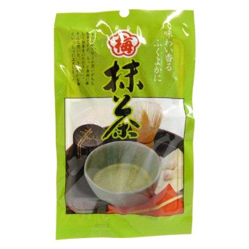 梅抹茶【スティックタイプ】2g×10入