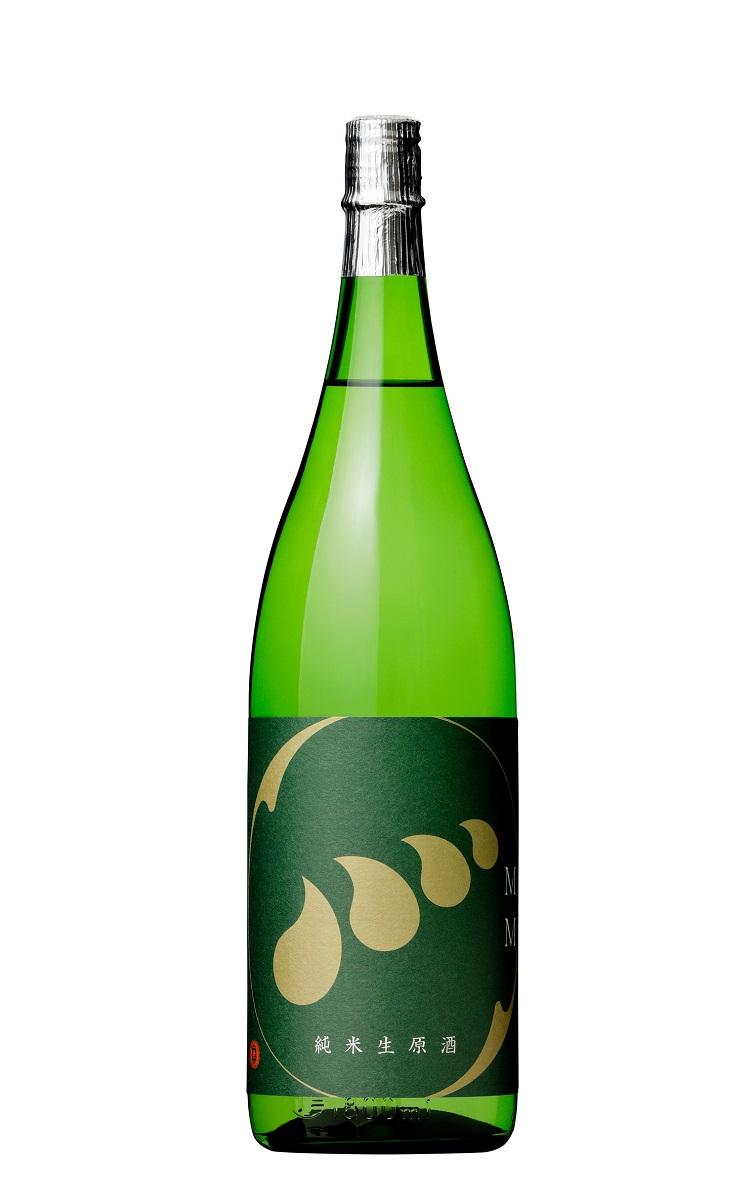 2021年9月入荷 日本最後の清流 四万十川の地酒 1.8L 無手無冠 予約 おトク 純米生原酒