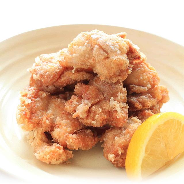 鶏もも 唐揚げ用 粉付き500g鳥肉 鶏肉 とり肉 からあげ おひとり様2個まで【ラッキーシール対応】【SS】