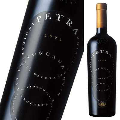 【6本~送料無料】ペトラ 2007 750ml [赤]Petra