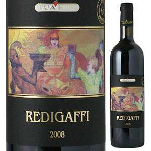 【送料無料】レディガフィ 2005 トゥア リータ 750ml [赤]Redigaffi Azienda Agricola Tua Rita