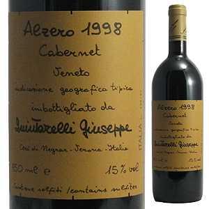 【送料無料】アルゼロ カベルネ 2006 ジュゼッペ クインタレッリ 750ml [赤]Alzero Cabernet Giuseppe Quintarelli
