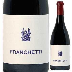 【6本~送料無料】フランケッティ 2015 パッソピッシャーロ 750ml [赤]Franchetti Passopisciaro
