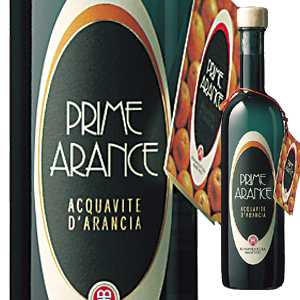 【6本~送料無料】プリメ アランチェ NV ボナヴェントゥーラ マスキオ 500ml [アクアヴィーテ]Prime Arance Bonaventura Maschio