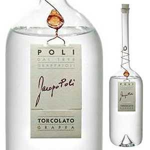 【送料無料】グラッパ アモローサ ディ ディチェンブレ トルコラート NV ポーリ 1500ml [グラッパ] [マグナム・大容量]Jacopo Poli Grappa Amorosa Di Dicembre Torcolato Poli