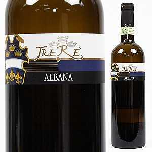 arubanasekkoarubanadiromanya 2014 torere 750ml[白]ALBANA SECCO Albana di Romagna Trer