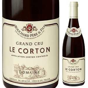【6本~送料無料】ル コルトン 2016 ブシャール P&F 750ml [赤]Le Corton Bouchard Pere & Fils